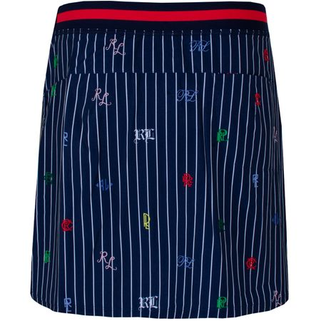 Golf undefined Womens Printed Aim Skort RL Monograms - AW19 made by Polo Ralph Lauren