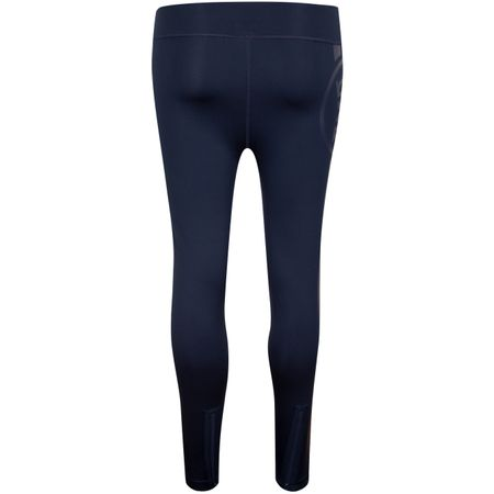 Golf undefined Womens Circle G's Legging Twilight - AW19 made by G/FORE