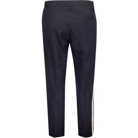 Trousers Womens Kaia Light Poly JL Navy - AW19 J.Lindeberg Picture