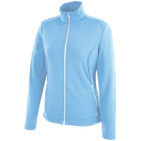 Golf undefined Womens Dora Insula Jacket Baltic Sea - AW19 made by Galvin Green