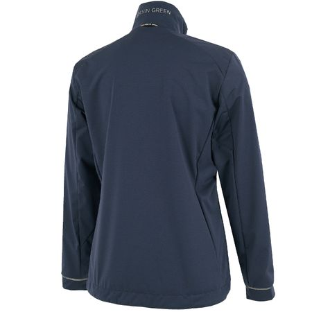 Golf undefined Womens Louisa Interface-1 Jacket Navy - AW19 made by Galvin Green