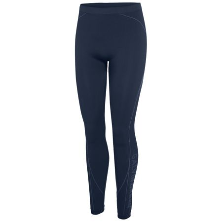 Golf undefined Womens Enya Thermal Leggings Navy - AW19 made by Galvin Green