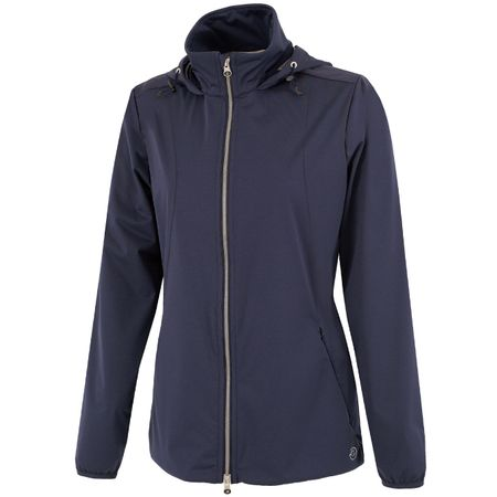 Golf undefined Womens Loretta Interface-1 Jacket Navy - AW19 made by Galvin Green