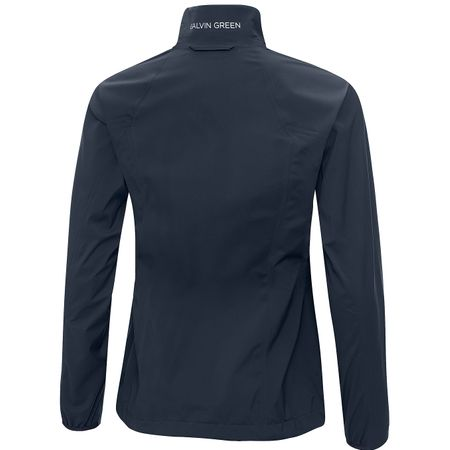Golf undefined Womens Adele Paclite Jacket Navy - AW19 made by Galvin Green