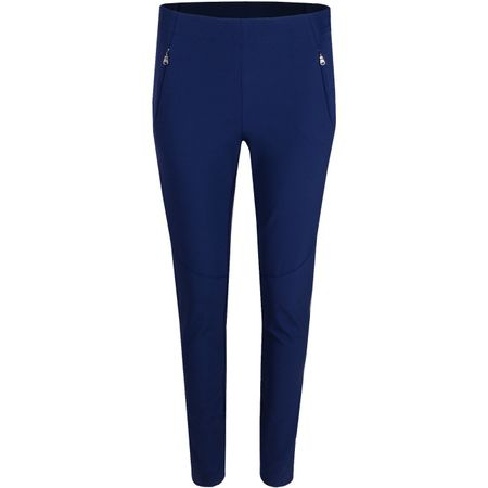 Golf undefined Womens Eagle Pants French Navy - AW19 made by Polo Ralph Lauren