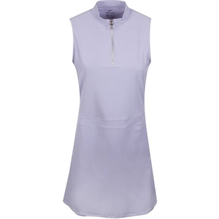 Dress Womens Dry Flex Dress Purple Dawn Nike Golf Picture