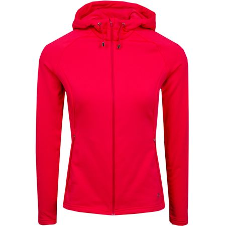 Golf undefined Womens Diane Insula Jacket Azalea - AW19 made by Galvin Green