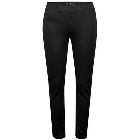 "Trousers Womens PWR Slim 27.5"" Pant Black Nike Golf Picture"