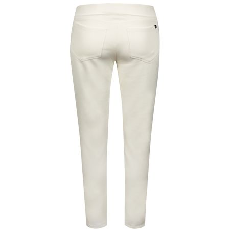 "Trousers Womens PWR Slim 27.5"" Pant Sail Nike Golf Picture"