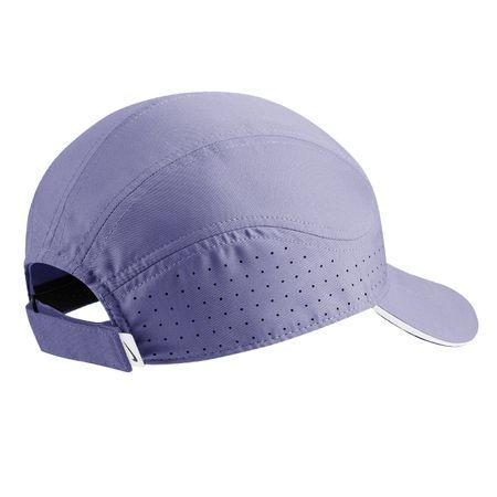 Cap Womens Aerobill L91 Cap Purple Dawn/White Nike Golf Picture