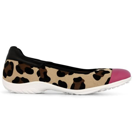 Shoes Womens Runway Leopard - 2019 Royal Albartross Picture