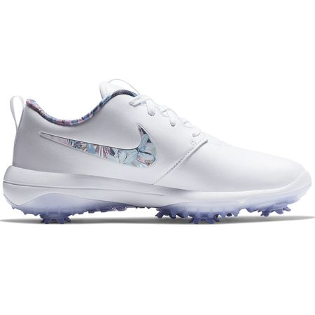 Golf undefined Womens Roshe G Tour NRG Metallic White/Purple Dawn - 2019 made by Nike Golf