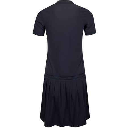 Golf undefined Womens Aerin Dress Dark Blue - SS19 made by Bogner