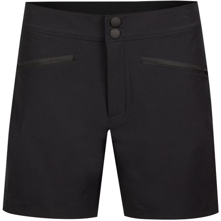 Trousers FIRE + ICE Womens Sofy2 Shorts Black - SS19 Bogner Picture