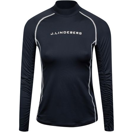 Golf undefined Womens Tori Soft Compression JL Navy - SS19 made by J.Lindeberg
