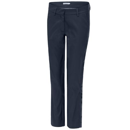 Golf undefined Womens Norma Ventil8+ Trouser Navy - SS19 made by Galvin Green
