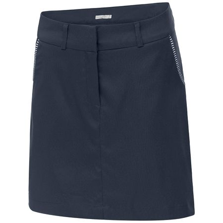 Golf undefined Womens Nikki Ventil8+ Skort Navy - SS19 made by Galvin Green