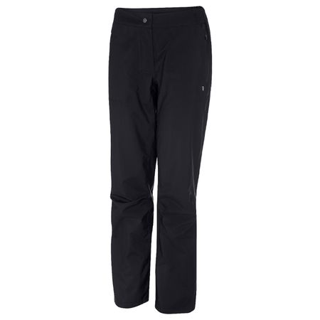 Trousers Womens Alexandra Gore-Tex Stretch Pants Black - 2019 Galvin Green Picture