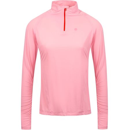 Golf undefined Womens Tech 1st Layer Sea Pink - SS19 made by G/FORE