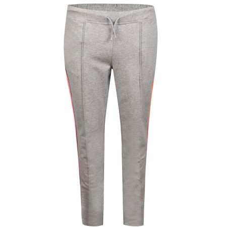 Trousers FIRE + ICE Womens Hope Trousers Mid Grey Melange - SS19 Bogner Picture