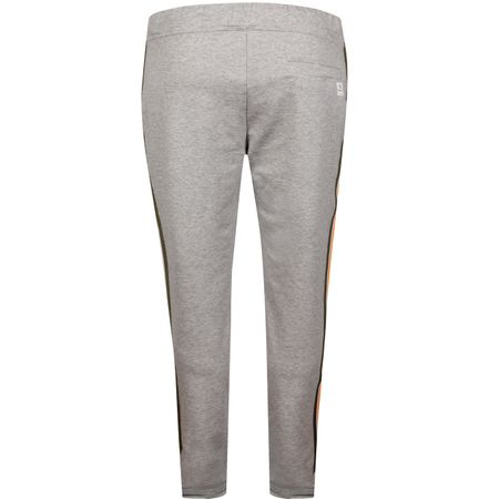 Golf undefined FIRE + ICE Womens Hope Trousers Mid Grey Melange - SS19 made by Bogner