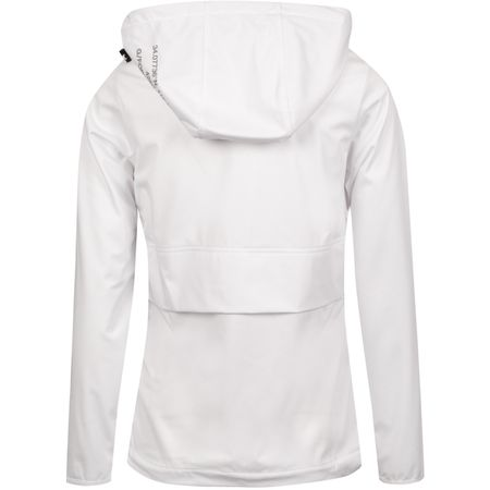 Golf undefined Womens Hooded Pullover Snow - SS19 made by G/FORE