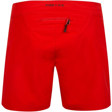 Golf undefined FIRE + ICE Womens Sofy2 Shorts Fire - SS19 made by Bogner