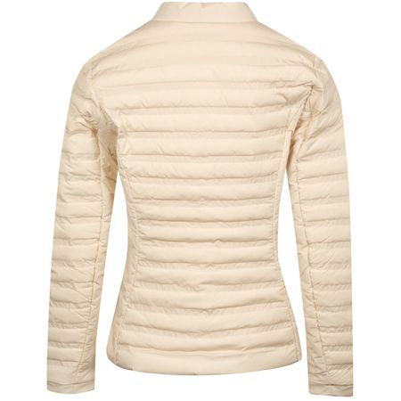 Golf undefined Womens Bellavista Jacket Buttercream - SS19 made by Kjus