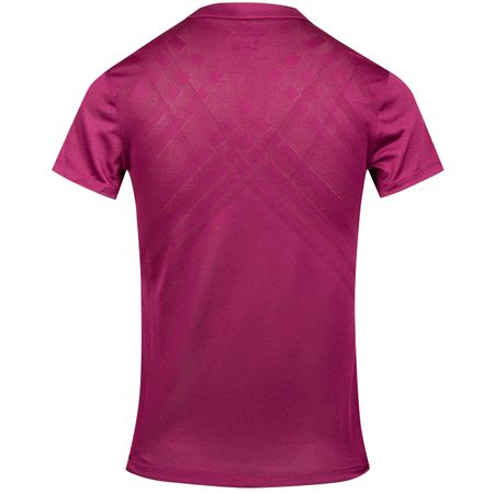 Golf undefined Womens Zonal Cooling Polo True Berry - SS19 made by Nike Golf
