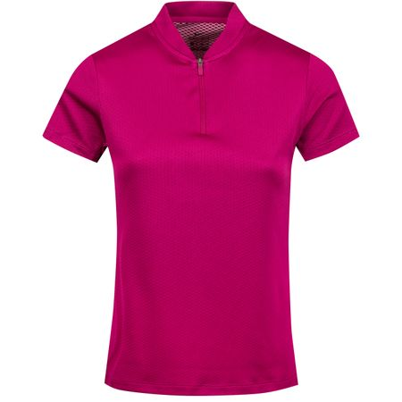 Golf undefined Womens Dry Blade Polo True Berry - SS19 made by Nike Golf