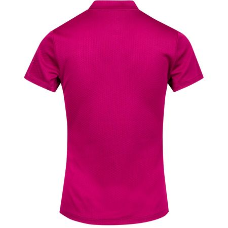 Polo Womens Dry Blade Polo True Berry - SS19 Nike Golf Picture