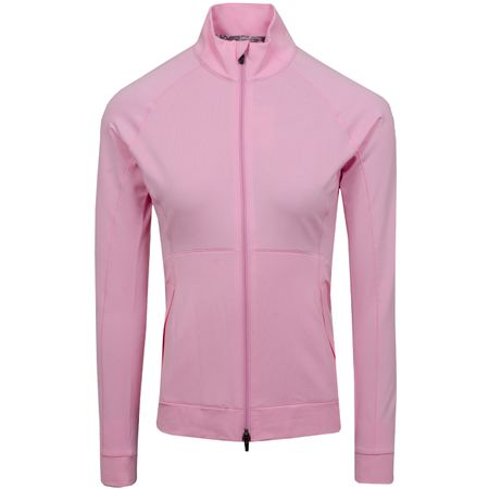 MidLayer Womens Vented Jacket Pale Pink Heather - SS19 Puma Golf Picture