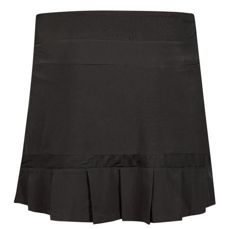 """Skirt Womens Dry Flex 15"""" Skirt Black - 2019 Nike Golf Picture"""