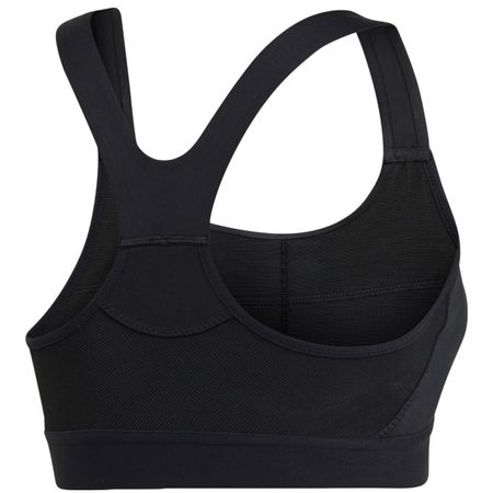 Golf undefined Performance Essential Bra Black - SS19 made by Adidas Golf
