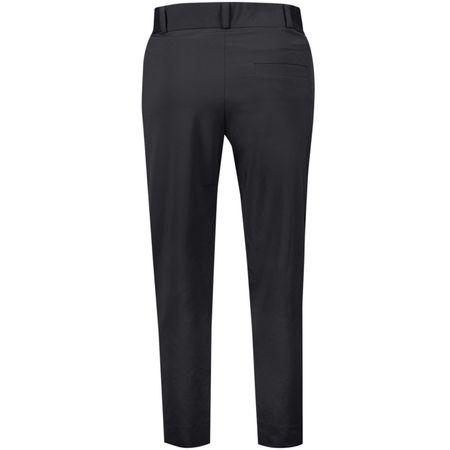 Golf undefined Womens Gio Pants Micro Stretch Black - SS19 made by J.Lindeberg