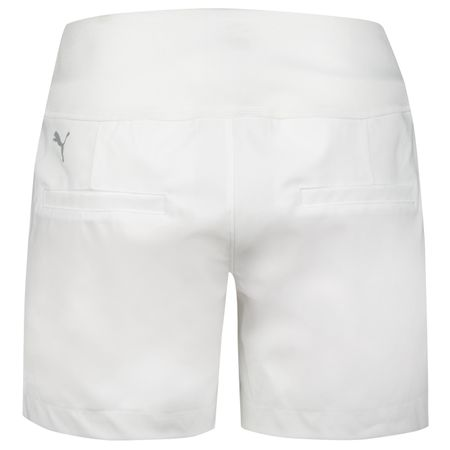 Golf undefined Womens PWRSHAPE Shorts Bright White - 2019 made by Puma Golf