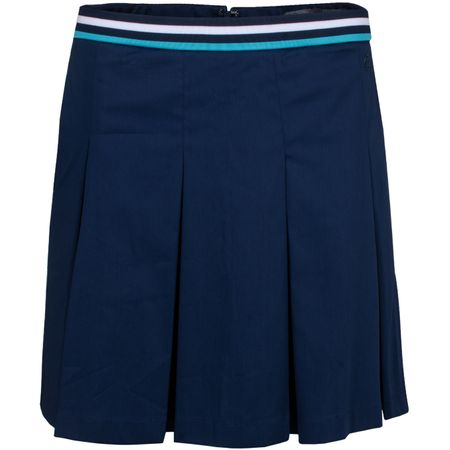Skirt Womens Golf Pleat Skort Twilight - SS19 G/FORE Picture