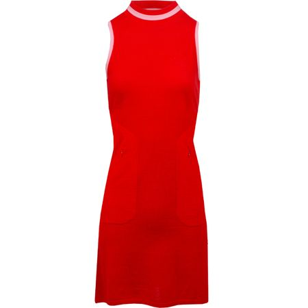Dress Womens Sleeveless Mock Dress Poppy - SS19 G/FORE Picture