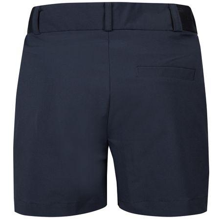 Shorts Womens Gilda Shorts Micro Stretch JL Navy - SS19 J.Lindeberg Picture