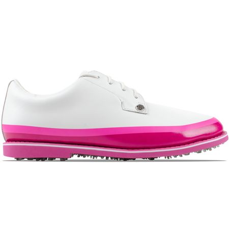 Shoes Womens Tuxedo Gallivanter Snow/Rose Violet - SS19 G/FORE Picture