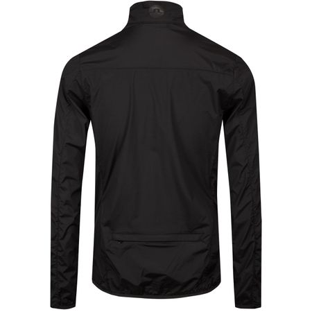 Golf undefined Womens Lilly Trusty Jacket Black - SS19 made by J.Lindeberg