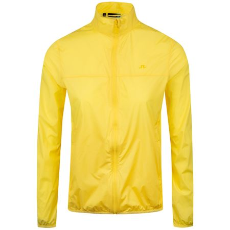 Golf undefined Womens Lilly Trusty Jacket Butter Yellow - SS19 made by J.Lindeberg