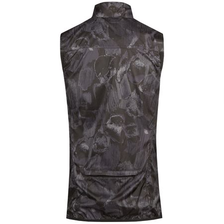 Golf undefined Womens Lilly Trusty Vest Black Sports Camo - AW18 made by J.Lindeberg