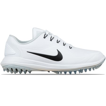 Golf undefined Womens Lunar Control Vapor II White - 2018 made by Nike Golf