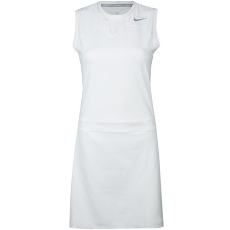 Dress Womens Flex Dress White Nike Golf Picture