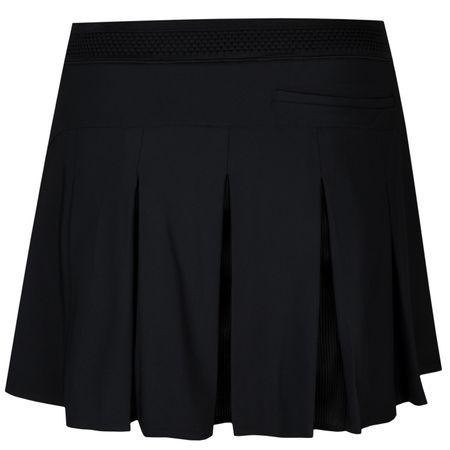 """Skirt Womens Flex Skort Woven 14"""" Black - 2018 Nike Golf Picture"""