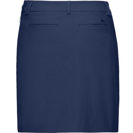 Golf undefined Womens Ikala Skort Atlanta Blue - 2018 made by Kjus