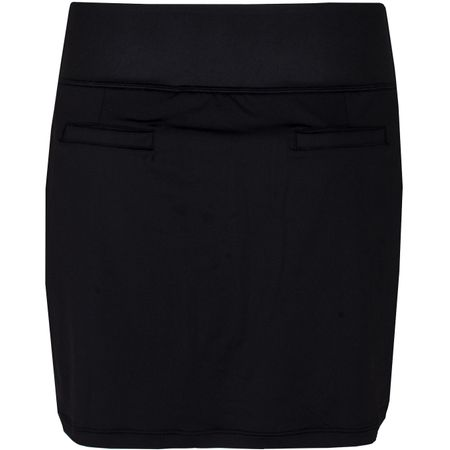 Skirt Womens PWRSHAPE Solid Knit Skirt Puma Black - 2019 Puma Golf Picture