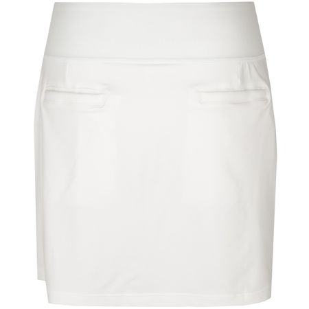 Golf undefined Womens PWRSHAPE Solid Knit Skirt Bright White - 2019 made by Puma Golf