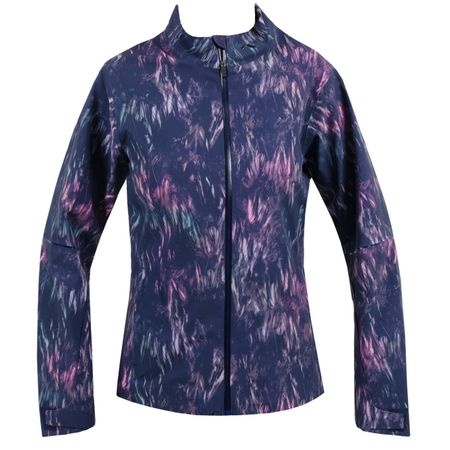 Jacket Womens Captiva 2L Jacket Feather Print Kjus Picture